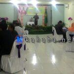 Prayitno Pindah, Sutaji Emban Jabatan Ketua PN Raba Bima