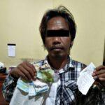 Suami-Istri Bandar Togel Online Dibekuk Polisi