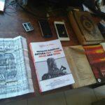 Pria Pembawa Buku Jihad Akan Diserahkan Ke Brimob Bima