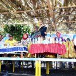 Buka Festival Sangiang, Bupati Bima Janji Dukung Event Wisata ini