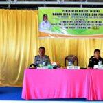 Bakesbangpol Gelar Dialog Kemitraan Antar NGO