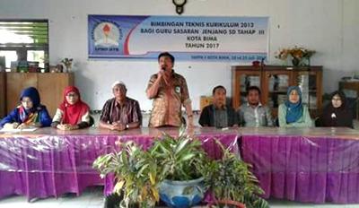 HM Irfan: Pendidikan Tolak Ukur Kemajuan Daerah
