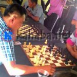 Hari Bhayangkara ke-71, Polres Bima Gelar Lomba Catur