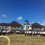 Momentum HUT Bima 377, Bupati Bima Ajak Masyarakat Membangun Bima Ramah