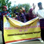 Pawai Budaya HUT Bima ke-377, Rimpu, Saremba Tembe dan Sambolo jadi Pilihan