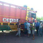 Kecelakaan Tragis, Brigadir Adhar Tewas Terlindas Fuso