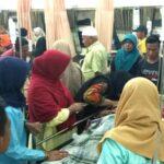 Kecelakaan Maut di Sape, 1 Tewas, 16 Terluka