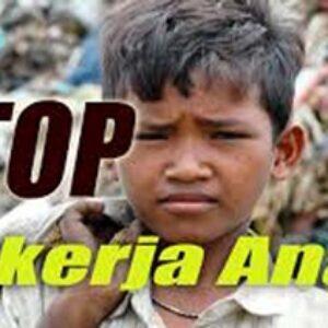 Stop Pekerja Anak, Legislatif Minta Pengawasan Ketat