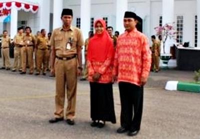 Indah Kartikasari Raih Juara III STQ Nasional Tahun 2017