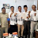 Surat Gerindra Belum Didisposisi Ketua DPRD