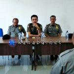 Dinas Pol PP Dapat Tambahan 50 Personel Baru