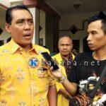 Lutfi dan Ferra Berebut Golkar, DPP: Kita Akan Survei
