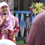 Yayasan Al-Mahasin BimaBerbagi dengan Anak Yatim Piatu