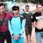 Curi Mutiara, Karyawan BBM Dibekuk