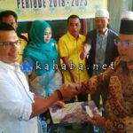 H. Sutarman Harap Golkar Jadi Kendaraan Politik untuk Pilkada 2018