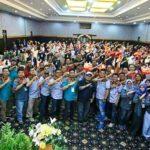 TDA Bima Siap Bersinergi Bangun 1000 Entrepreneur