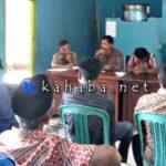 Vakum Selama 4 Tahun, LPMD Desa Rada Akan Segera Dibentuk