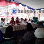 Reses di Manggemaci dan Monggonao, Warga Minta Pembebasan Lahan dan Sumur Bor Dalam