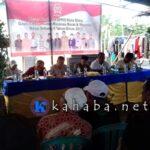Dewan Dapil II Reses untuk Kelurahan Nae dan Pane