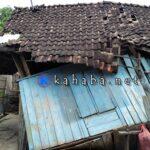 Rumah Sudah Roboh, Nenek Mahani tidak Dapat Bedah Rumah