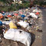 Sampah Numpuk di Bolo, Pemerintah Kecamatan Diminta Peka
