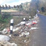 Di Kecamatan Wawo, Sampah Jadi Masalah Baru