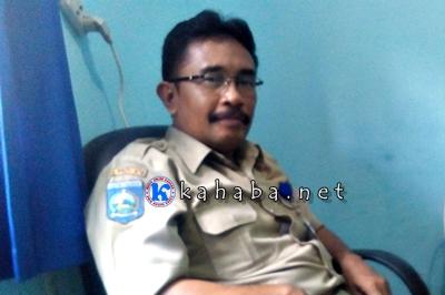 Walikota Bima Tunjuk Charman Sanjaya Jadi Plt Kepala DKP