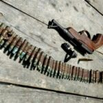 Miliki Senpi, Pemuda Ambalawi Ditangkap