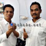 Diganti oleh Sudirman, Syahbudin: Apapun Keputusan DPP, Saya Tunduk
