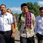 Ridwan Kamil Teken MoU Smart City dengan Kota Bima
