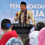 Di Bandung ada Program Magrib Mengaji, Ini Bedanya dengan Kota Bima