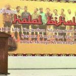 Wawali Silahturahim dengan Forum Masyarakat Bima Dompu di Surabaya