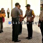 3 Polisi Teladan ini Dapat Penghargaan