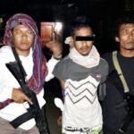 DPO Kasus Perampokan di Tente Ditangkap