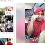 Disiksa dan tidak Digaji Majikan di Arab Saudi, TKI Asal Kota Bima Menangis Minta Pulang di FB