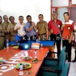 Kominfo dan Telkom Bahas Kelola Dana Desa Menggunakan Sistem Online