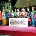 Festival Uma Lengge Digelar, Masyarakat Diajak Mencintai Budaya Daerah