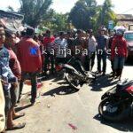 Tragis, Kecelakaan di Kecamatan Bolo Telan Korban Jiwa