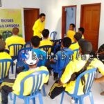 Gandeng DPMDes, Lakpesdam Review RPJMDes 7 Desa di Tambora