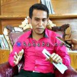 Musyawah Desa Lancar, Ketua BPD Kananga Apresiasi Partisipasi Masyarakat