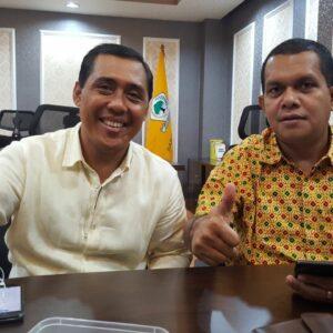 Hasil Pleno DPP, Lutfi Resmi Diusung Golkar