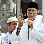 Teror Bom di Surabaya, MUI Bima Ajak Masyarakat Tetap Jaga Kerukunan