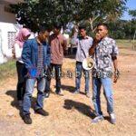 Diduga Pungli, Kampus Vokasi Unram Bima Didemo Mahasiswa