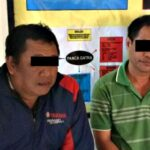 Diduga Bandar Togel, Oknum PNS Kabupaten Bima Diringkus