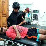 Polisi Tembak DPO Pembunuh Kades Rato Parado