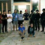 Pengembangan Kasus Sabu-Sabu di Bolo, Polisi Grebek Rusun Paruga