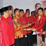 Pengurus PKP Indonesia Kota Bima Dilantik