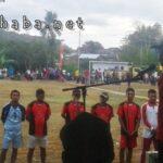 Karang Taruna Desa Pesa Gelar Lomba Meriahkan HUT RI ke-72