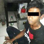 Mencuri di Masjid, Pemuda ini Ditangkap