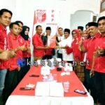 PKP Indonesia Serahkan Rekomendasi untuk HM. Lutfi